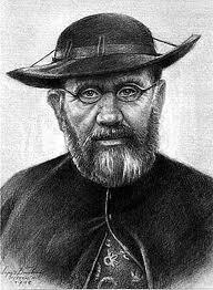 ST. DAMIEN OF MOLOKAI [1840-1889]