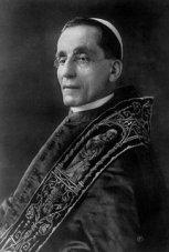 POPE BENEDICT XV [PONTIFICATE: 1914-1922]