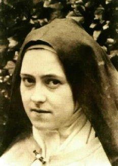 ST. TERESA OF LISIEUX OCD [1873-1897]